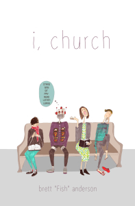 Work - author of i, church