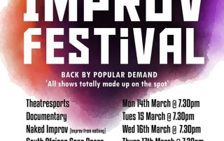 Improv Festival