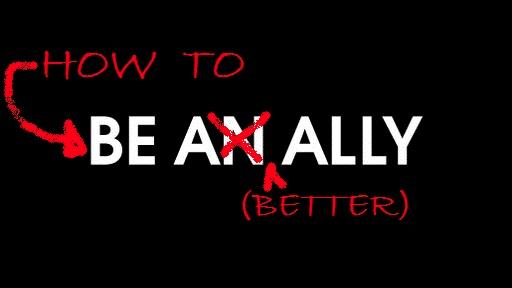 better ally