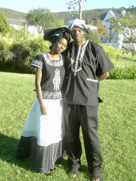Thandi Nkomo