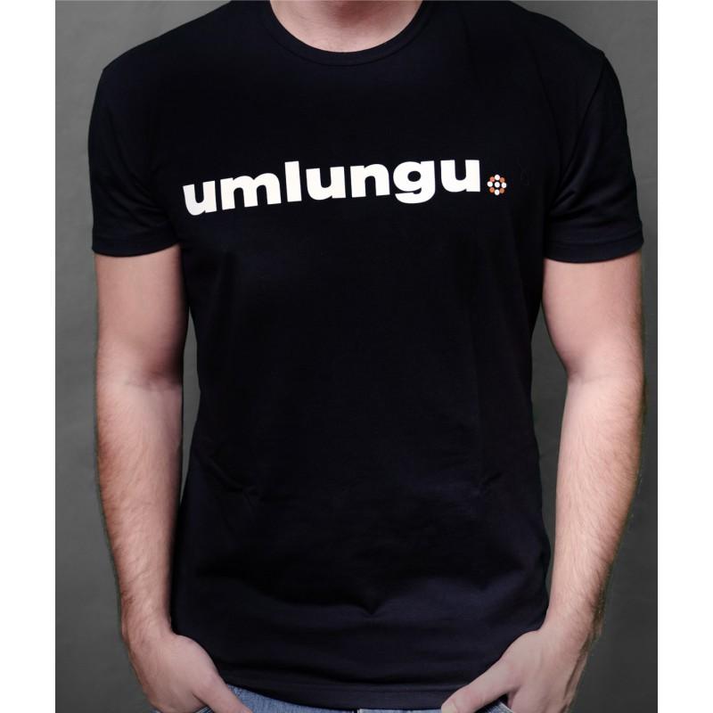 umlungu tshirt