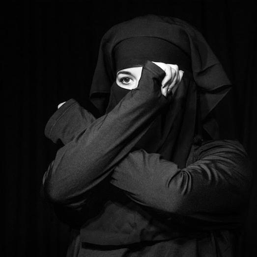 Niqabi Ninja