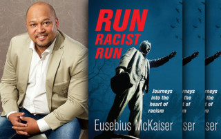 Run Racist Run cover