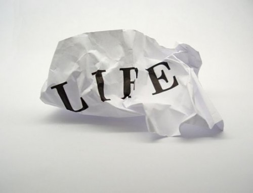 Life is beautiful…ly difficult.