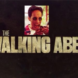 The Walking Abed