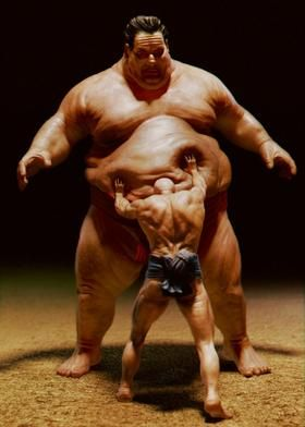 Wrestler pic