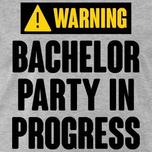 Bachelor Party logo