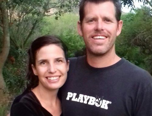 Taboo Topic: When Marriage is Hard – meet Dannean and Sean