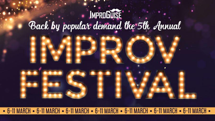 Improguise Improv Festival