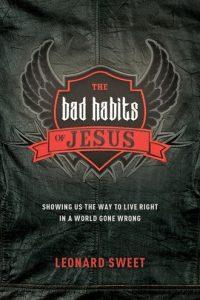 Leonard Sweet book cover bad habits