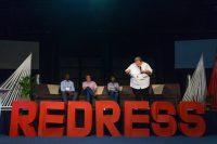 redress leaders