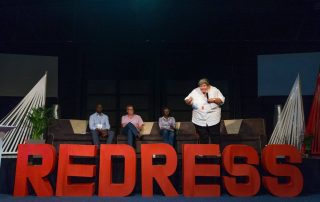 redress leaders