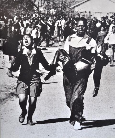 Sharpeville 1960