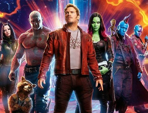 Guardians of the Galaxy II: Some thoughts…