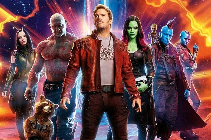 Guardians of the Galaxy II