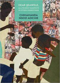 Dear Ijeawele book cover