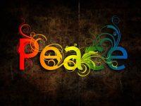 peacemaker peace
