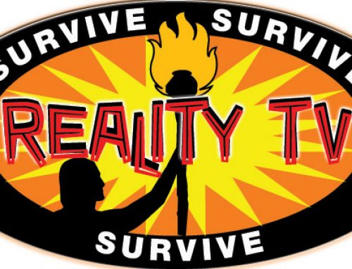 A Frikkin Hashtag: #MyRealityTvShowWillBe