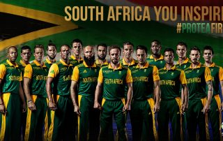 Protea Fire cricket