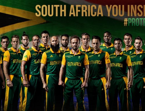 Open letter to the Proteas cricket team