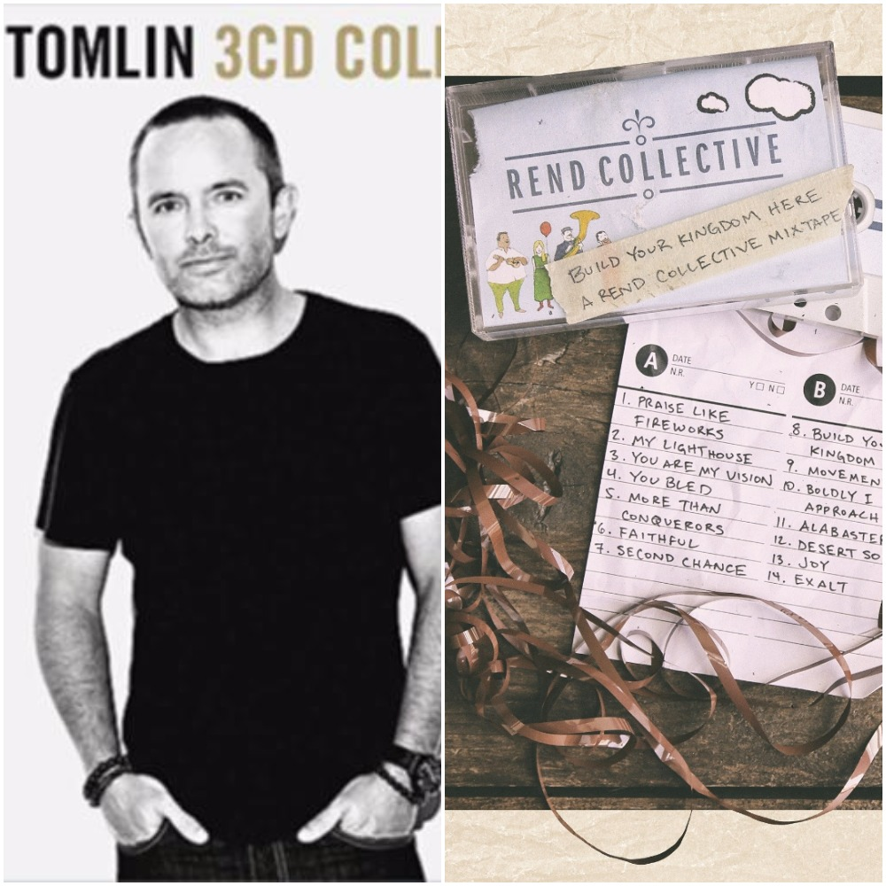 Chris Tomlin cd giveaway