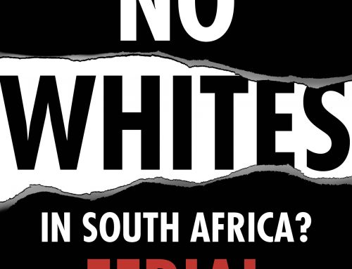 What if there were no Whites in South Africa: book review