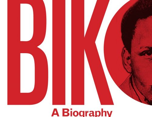 Biko: A Biography – some thoughts and words