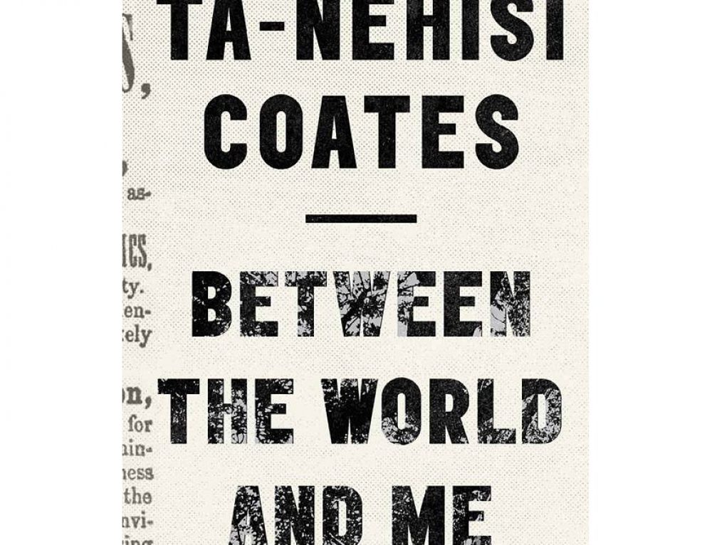 Between Ta-Nihisi Coates and me