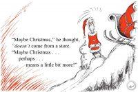 Christmas alternatives