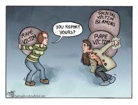 Rape Culture #MeToo