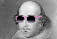 shakespeare poem don't rhyme