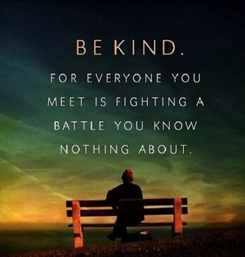 kind quote