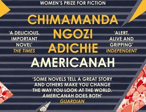 Americanah – a book review of sorts