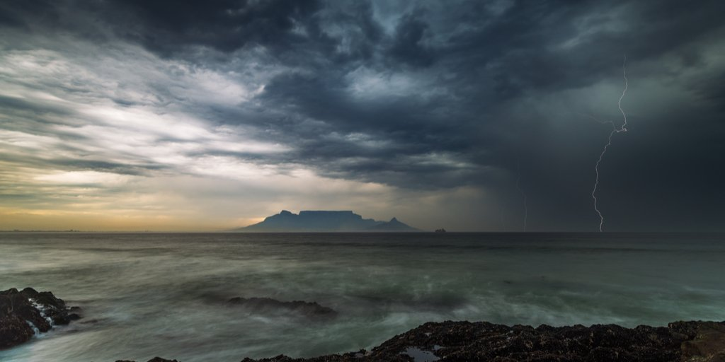 rain cape town drought