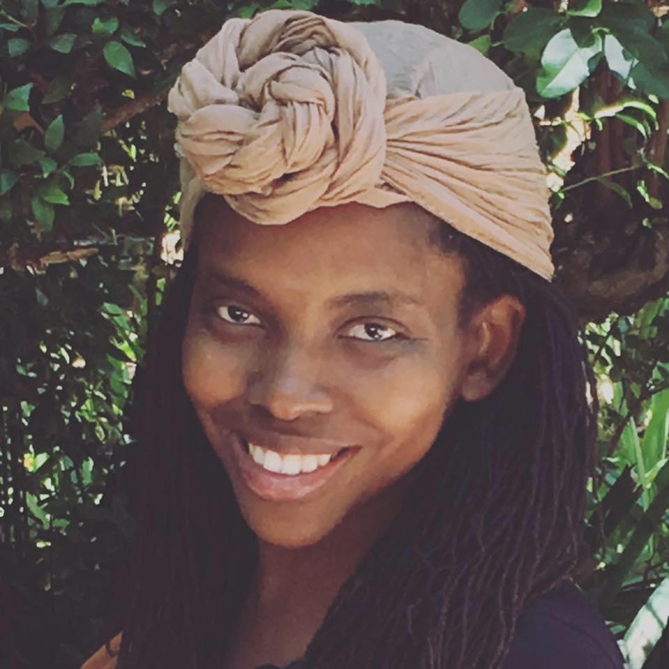Thandi Refilwe-Rose Nkomo Dear South Africa