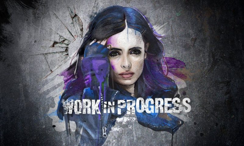 Jessica Jones Season II respect women