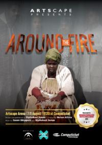 Around the Fire Siphokazi Jonas