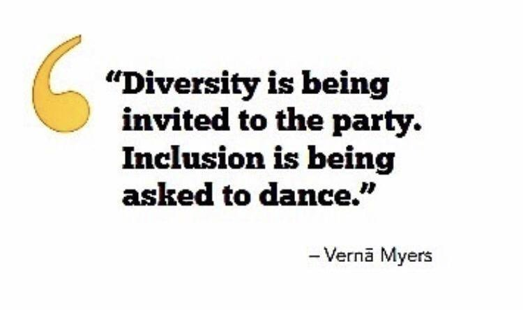 Diversity inclusion tips