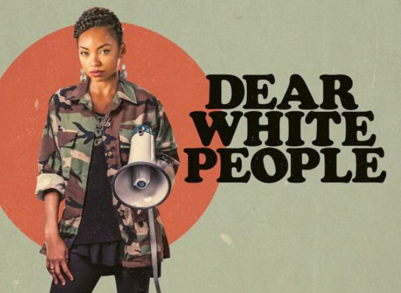 dear white people tips