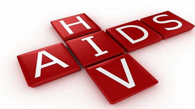 Living with HIV Aids