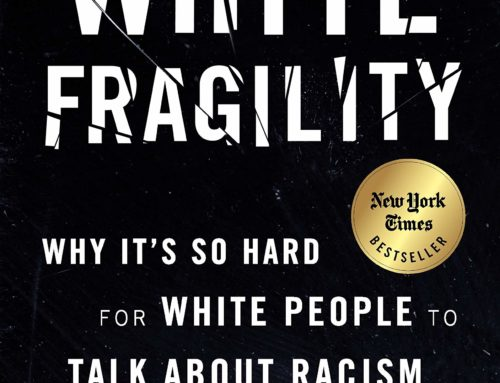 More Tales of White Fragility