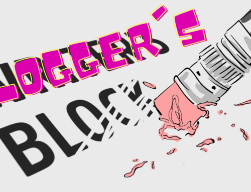 Blogger's Block Part III: White guilt and other things that are thrown.