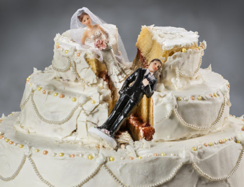 One way to heal or perhaps even save your marriage.