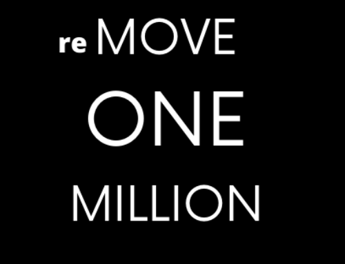 re: Move One Million