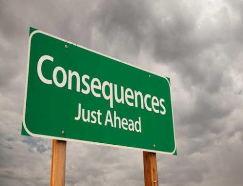 Cancel Culture vs Consequences
