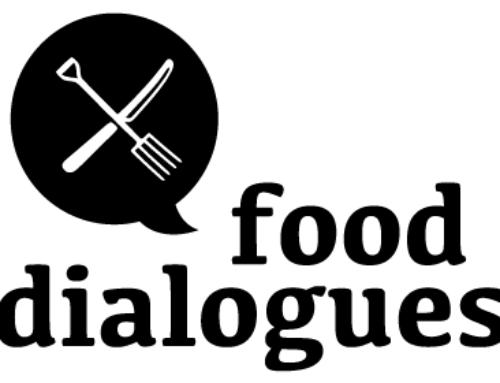 The Food Dialogues: Meet Kurt Ackermann